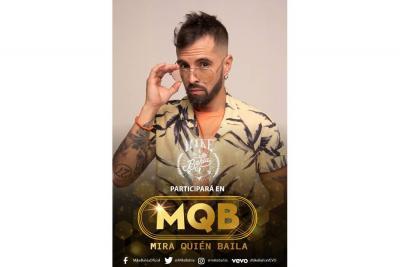 Mike Bahía participará en 'Mira quién baila', edición México