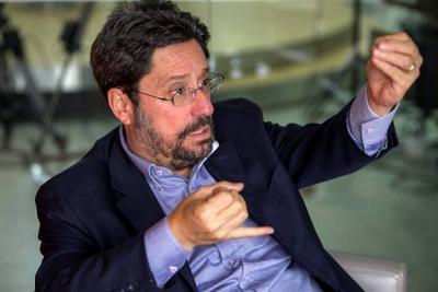 Pacho Santos será el próximo embajador en Washington