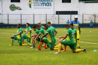 Atlético Bucaramanga, por un buen semestre en la Liga