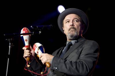 """""""Cuando uno llega a los 70,  los meses transcurren con rapidez"""":  Rubén Blades"""