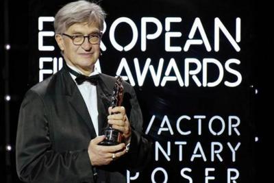 El Festival de Cine de Zúrich  reconocerá a Wim Wenders efe