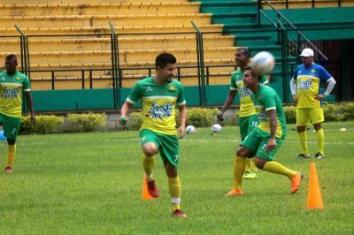 La nómina ideal del Atlético Bucaramanga para afrontar el segundo semestre del 2018