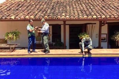 La piscinas de Socorro deben cumplir con normas de salud