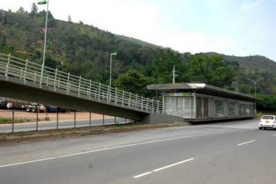 Metrolínea habilita una ruta en el HIC