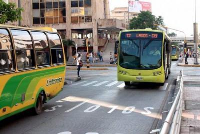 Este lunes regresa la Ruta T2 de Metrolínea entre Bucaramanga y Floridablanca