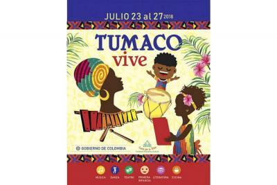 Comienza la feria cultural 'Tumaco Vive'