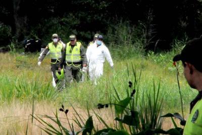 Asesinaron a un hombre e hirieron a otro en una finca en Santander
