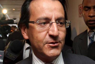 Solicitan investigar al abogado vinculado en el caso de las 'chuzadas' del DAS