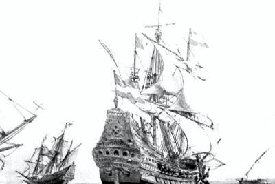 Este lunes se cierra licitación para hacer la exploración del galeón San José