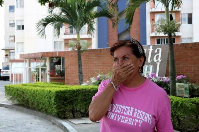 Malos olores enrarecen el aire que se respira en Bucaramanga