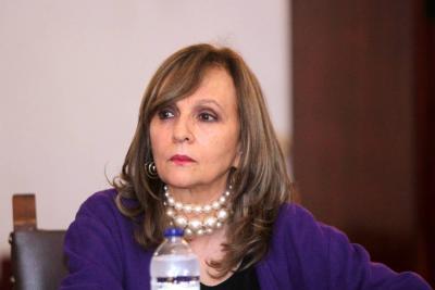 Piden nulidad de posesión de Ángela Robledo por doble militancia