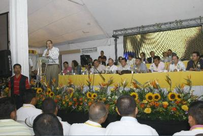 CNE confirma que Opción Ciudadana no pasó el umbral
