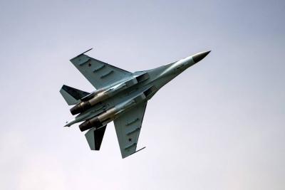 Israel derribó un avión caza sirio que entró en su espacio aéreo