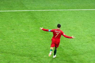 Cristiano tiene el físico de un jugador de 20 años