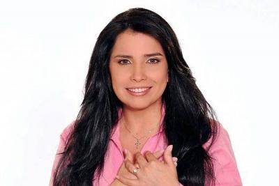 Aida Merlano puso una tutela para posesionarse como Senadora
