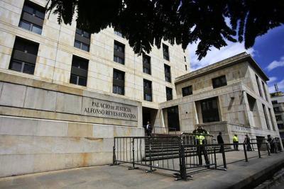 Presidente podrá ternar nuevos magistrados de la Sala Disciplinaria