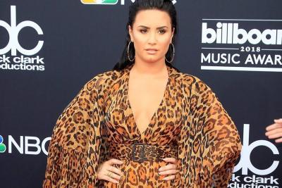 Cantante Demi Lovato fue hospitalizada por presunta sobredosis de heroína