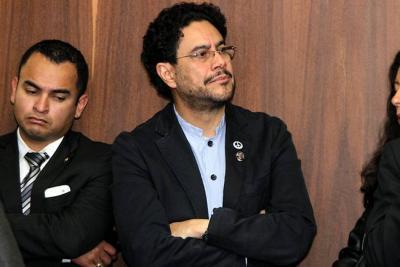 Iván Cepeda dice que investigación contra Uribe debe tener veeduría internacional
