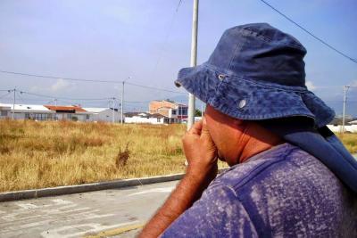 Con cinco estaciones, medirán nivel de contaminación del aire en Bucaramanga