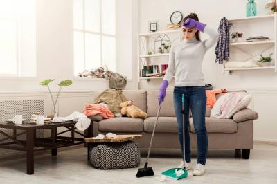 ¿No le gustan las tareas de casa? Expertos explican sus beneficios