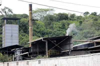 Autoridades están tras  la pista del hedor que asfixia a Bucaramanga