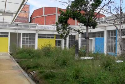 CDI San Gil sería entregado al Icbf tras canalizar unas aguas