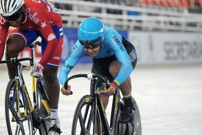 Dos platas y un bronce para los ciclistas santandereanos en los Juegos Centroamericanos
