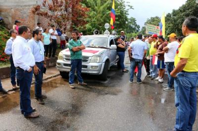 Obras de la ZMB en Bucaramanga volverán a tener proceso de licitación