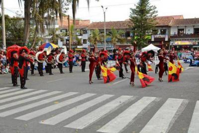 Próximo viernes, festival de bandas en Socorro