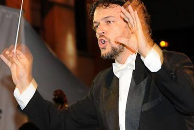"""Conciertos Orquesta Sinfónica UNAB, """"Llegamos con la música"""""""