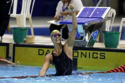 Isabella Arcila le dio otro oro a Colombia en los Juegos Centroamericanos