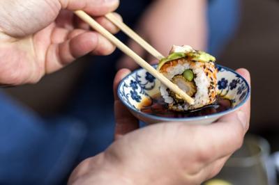 ¿Cuál es el mejor sushi de Bucaramanga? Con este concurso usted puede decidir