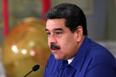 """Venezuela exonera de impuestos a importaciones para """"acelerar"""" producción"""