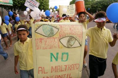 Se reduce en 20% el maltrato intrafamiliar en Bucaramanga