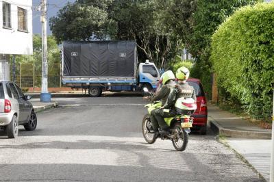 Comerciante de celulares fue baleado en un atraco en Bucaramanga