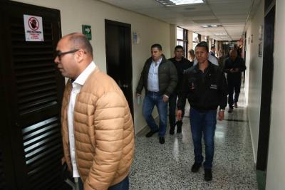 Seis miembros de Fonade investigados por corrupción aceptaron los cargos