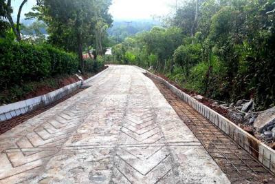 Tres vías terciarias fueron recuperadas