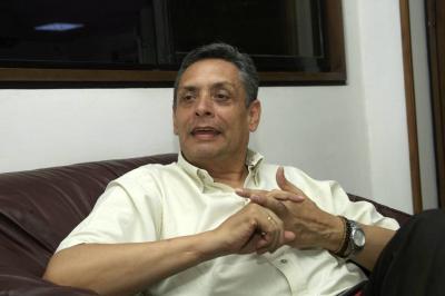 Manuel Galán, el bloguero santandereano que es sensación en internet