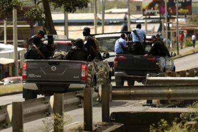 Unas 448 personas han muerto en 100 días de crisis en Nicaragua