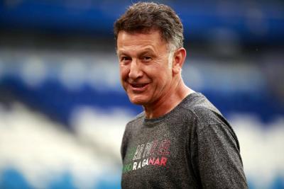 Terminó la era del colombiano Juan Carlos Osorio con la Selección mexicana de fútbol