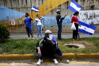 Nicaragua: 448 muertos en 100 días de protesta