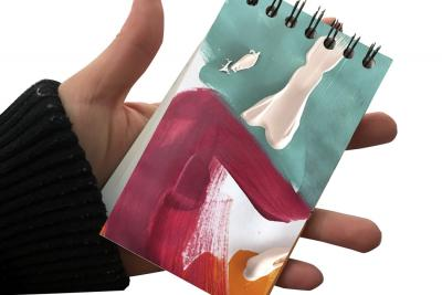 """La brocha"", arte hecho a mano para todos en Bucaramanga"