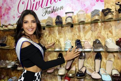 500 empresarios de calzado exponen en la feria de Asoinducals en Bucaramanga