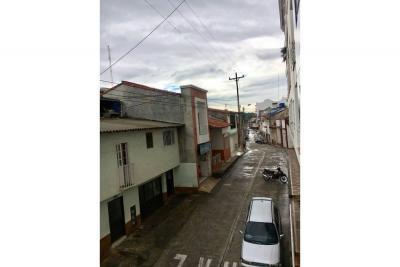 Siguen lluvias en Socorro, aunque no se han presentado emergencias