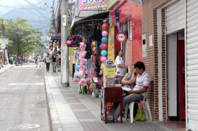 En junio, el desempleo  aumentó en Bucaramanga