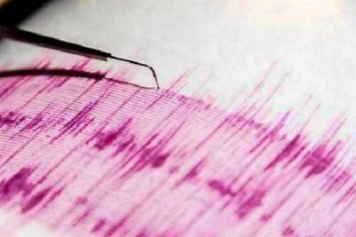 Terremoto de 6,4 grados sacudió a Indonesia