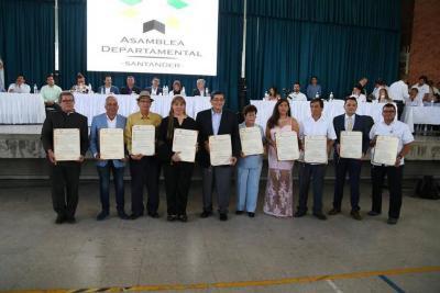 El municipio se destaca en educación, deporte y cultura