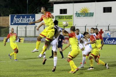 Real Santander y un duro reto ante Deportivo Pereira