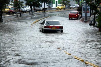 """""""En agosto disminuirán las lluvias"""": Ideam"""