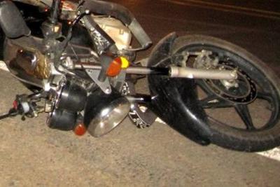 Murió en Santander otro motociclista en choque contra un camión